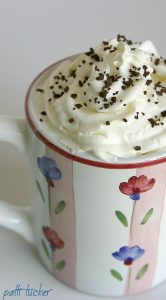 Top 10 Reasons To Love Hot Chocolate