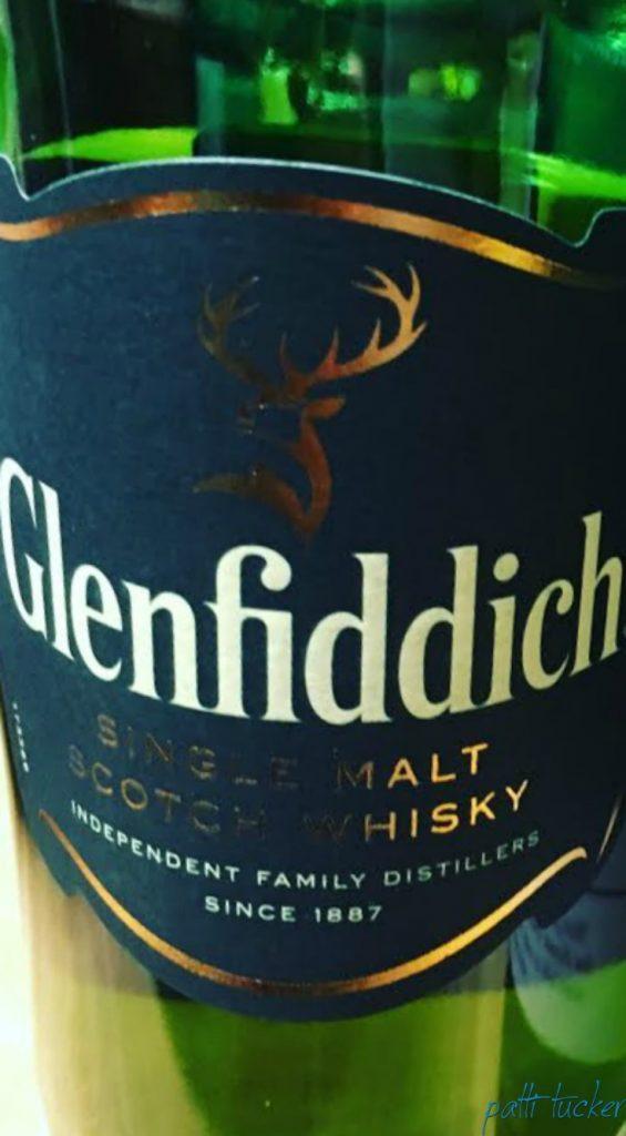 What Grandma Drinks: Glenfiddich 12-Year-Old Scotch