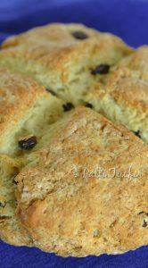 How To Get a Leprechaun to Love You: Irish Soda Bread