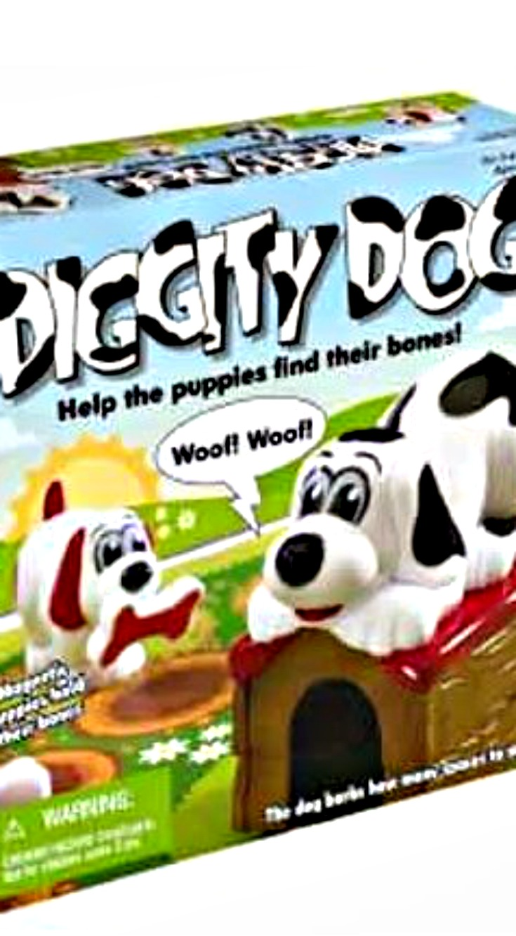 Get Out of the Dog House With a Fun Matching Game!