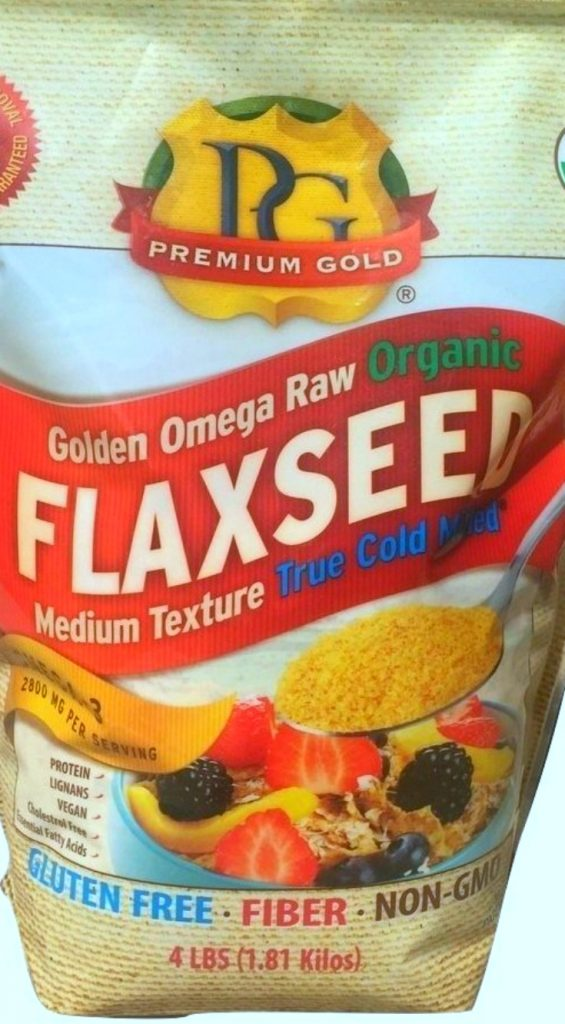 The Amazing Power of the Humble Flaxseed