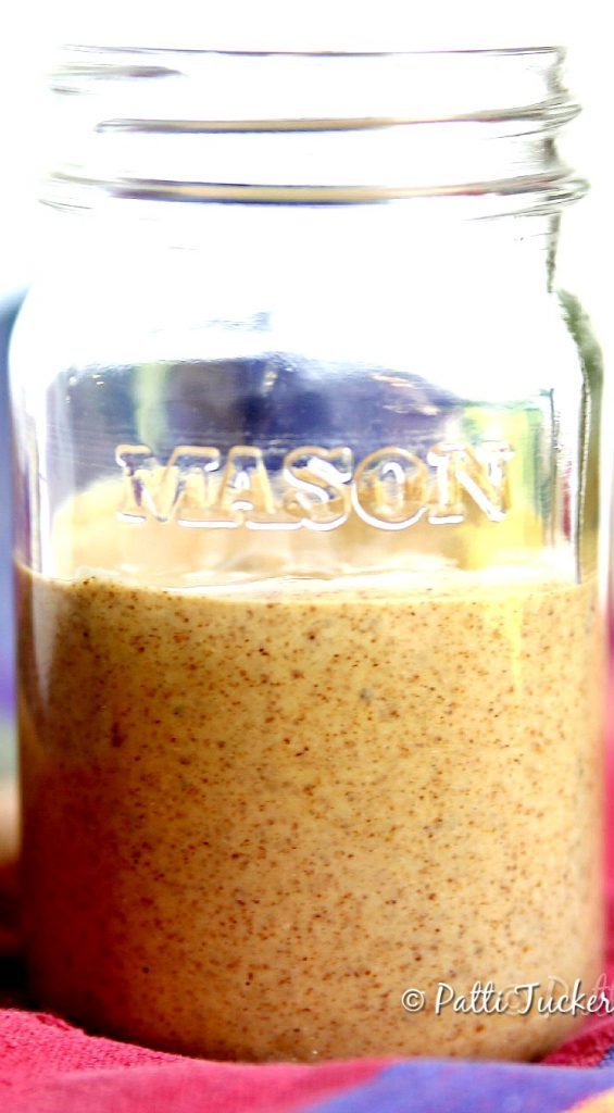 Insanely Easy How To: Homemade Roasted Almond Butter
