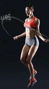 Have You Seen This Smart Jump Rope?