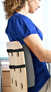 Sit All Day? Back Pain? Lumbar Cushions to the Rescue!