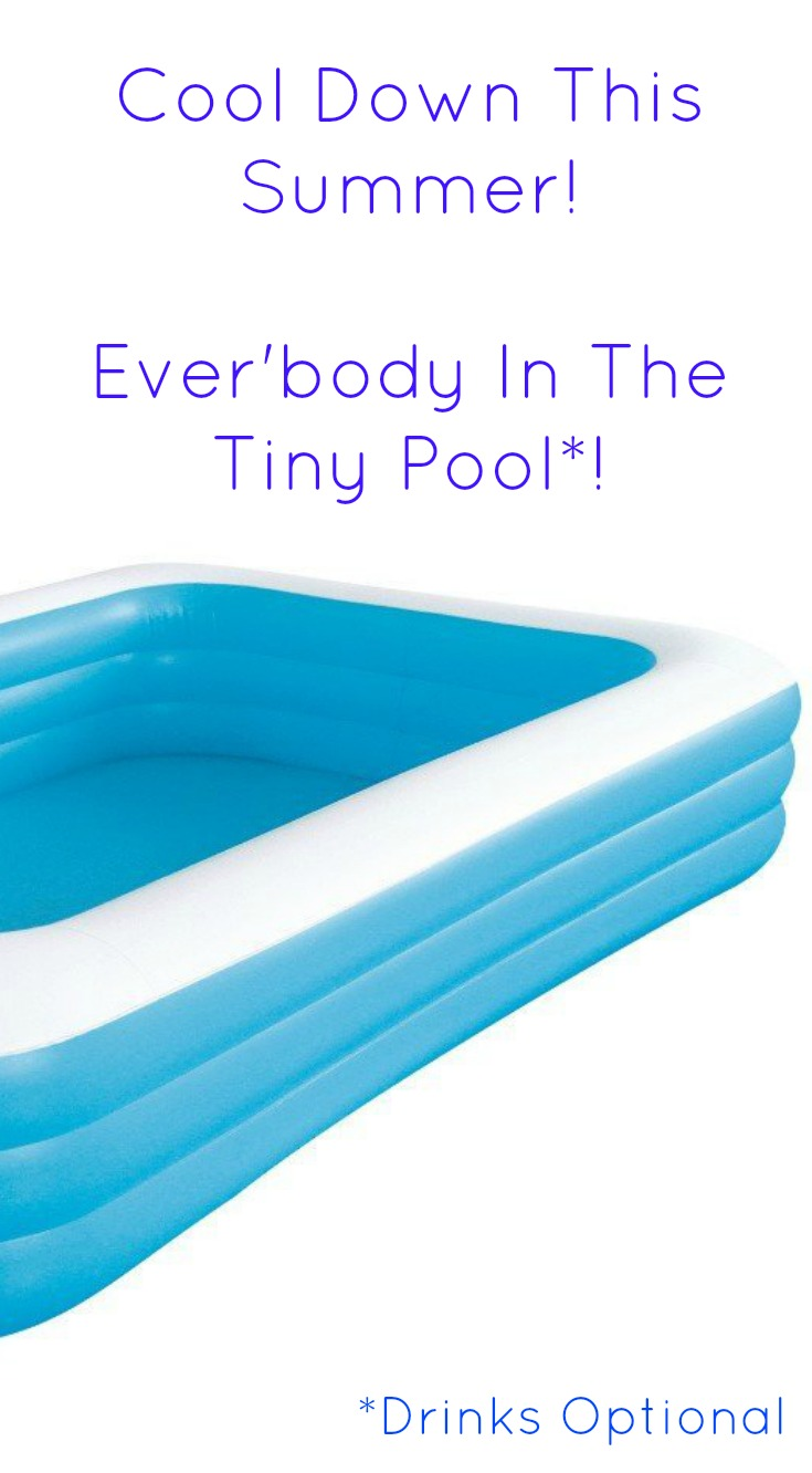 Need More Summer Fun? Cool Down with a Pool