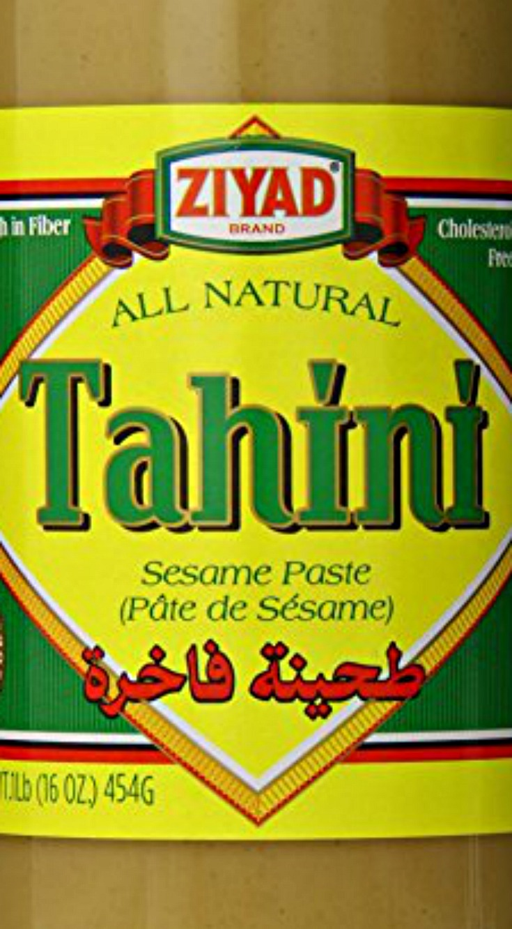 What the Heck is Tahini? And Why Should You Care?