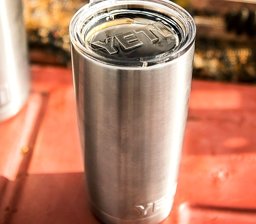 An Insulated Thermos That Will Make You High-Five Your Barista