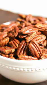 Need a Unique Gift? Taco-Flavored Roasted Pecans to the Rescue