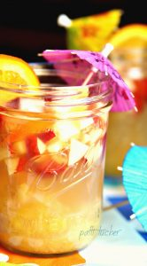 Are You Ready for Summer's Last Hurrah? Make Sangria