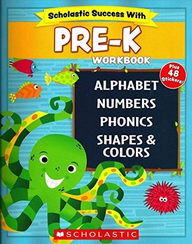 Are Pre-K and Kinder Workbooks Worth the Money?