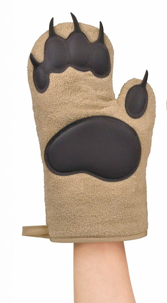 Oven Mitts That Will Make You Giggle or Not