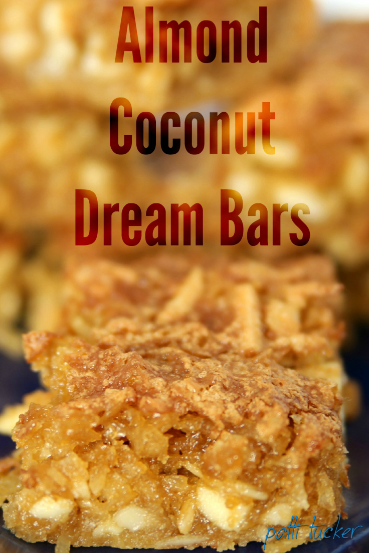 These Dream Bars Will be Your New Addiction