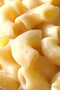 Your Little People Will Love This Mac and Cheese