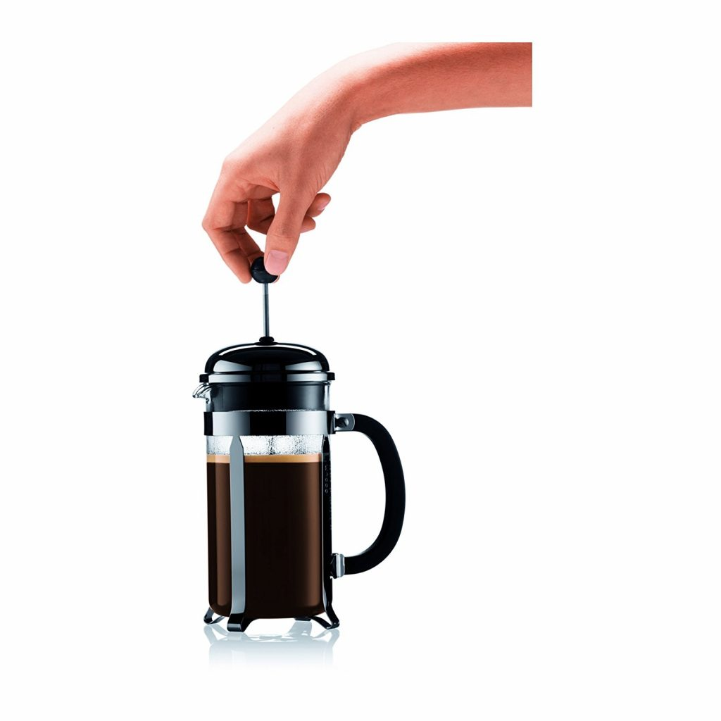 Are yYou Confused by the French Press?