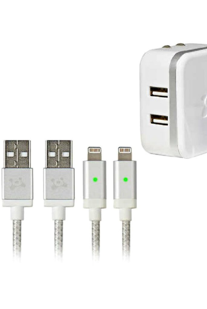 How to Charge It Faster: Lightning Cables