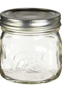 I Found The Perfect Jar for Gift-Giving