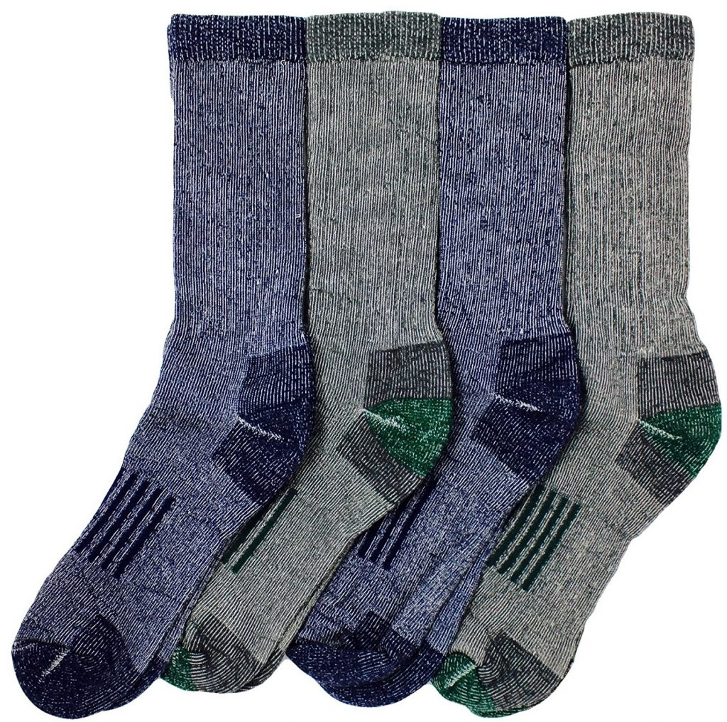 How To Do Trail Socks Right