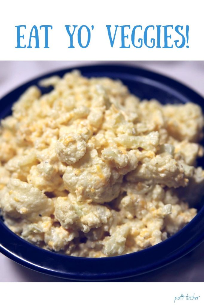 Tired of Looking for a New and Easy Cauliflower Dish?