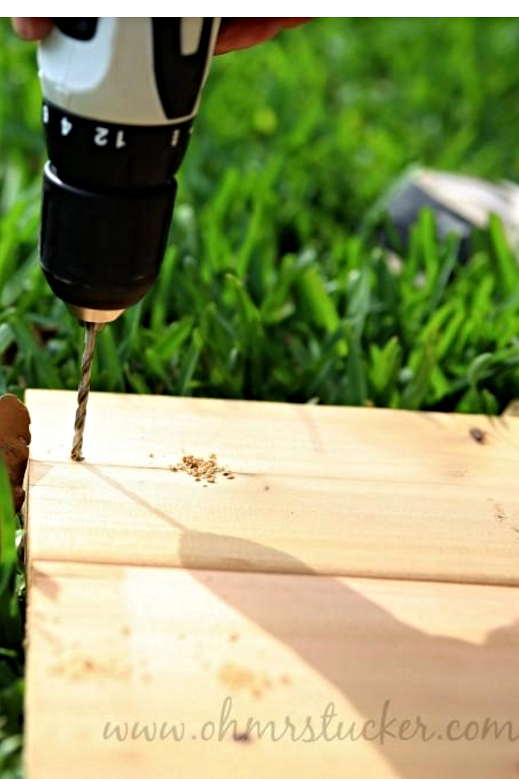 How To Build an Easy Raised Garden