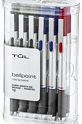 Tul Pens Will Make You Happy