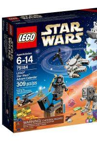 LEGOsCandy-Free Advent Calendar
