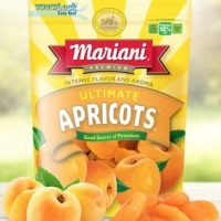Mariani Premium Dried Ultimate Apricots, 48 Ounce