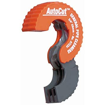 autocut copper pipe cutter