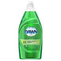 Dawn Ultra Dishwashing Liquid Soap, Apple Blossom Scent, 21.6 fl oz (Pack of 3)