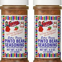 Fiesta Pinto Bean Seasoning (Pack of 2)