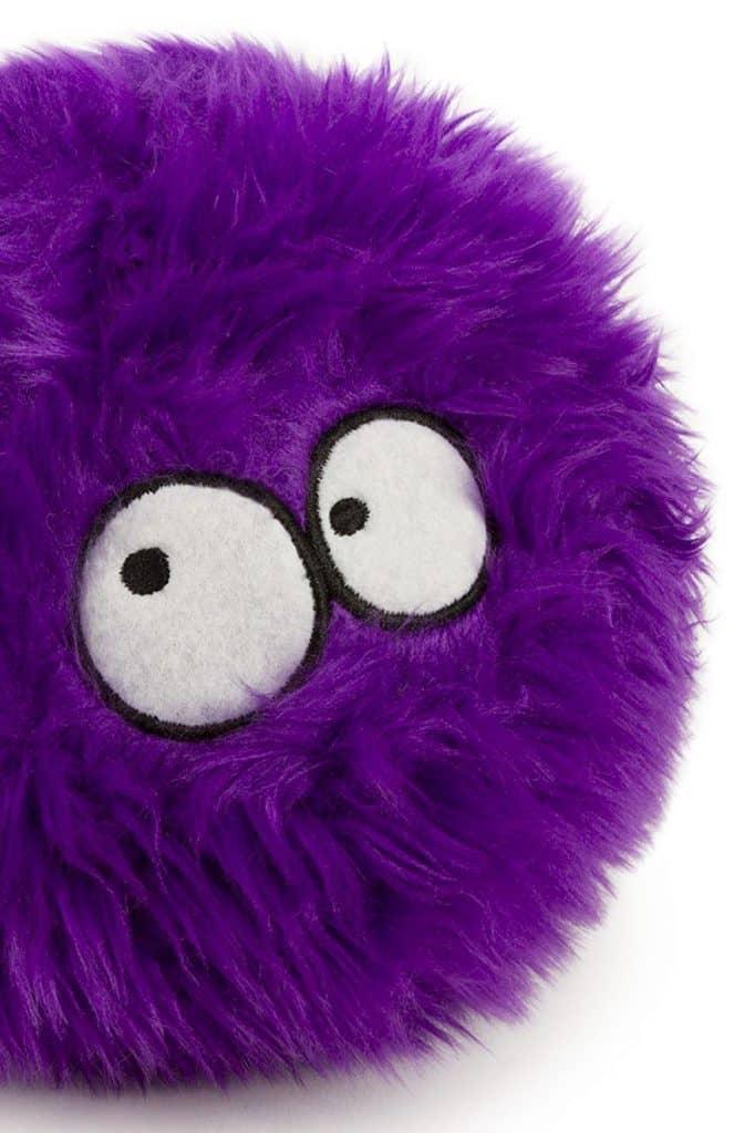 Dex Tested GoDog Furballz Dog Toys Are The Best Ballz