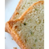 Zucchini Bread Done Right